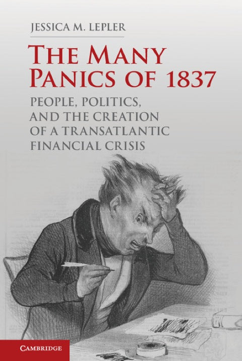 The Many Panics of 1837 | Zookal Textbooks | Zookal Textbooks