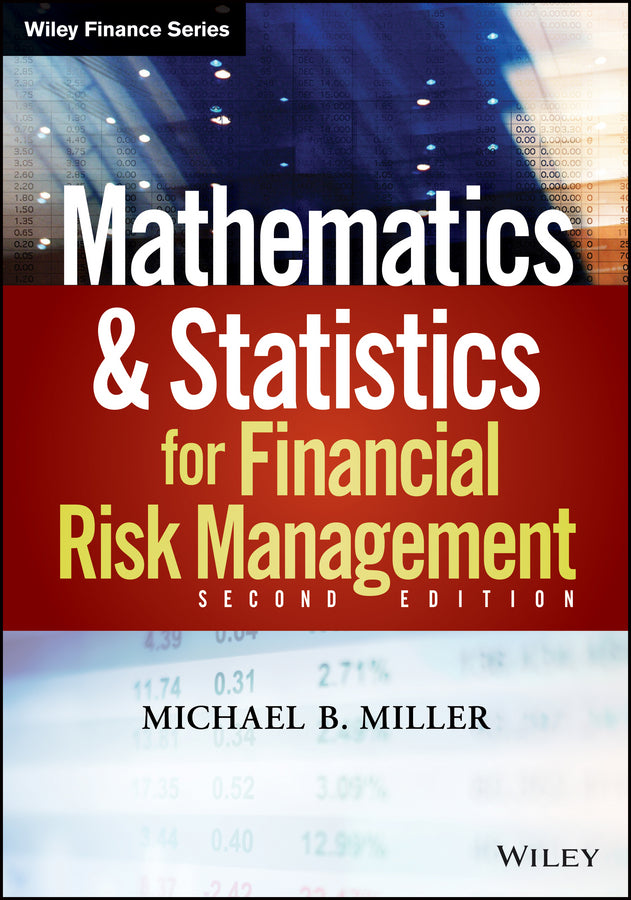 Mathematics and Statistics for Financial Risk Management | Zookal Textbooks | Zookal Textbooks