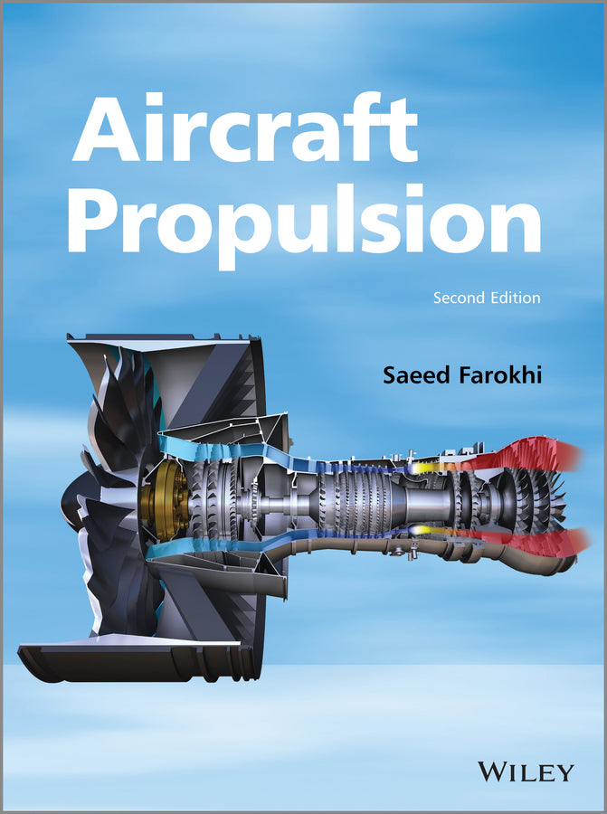 Aircraft Propulsion | Zookal Textbooks | Zookal Textbooks