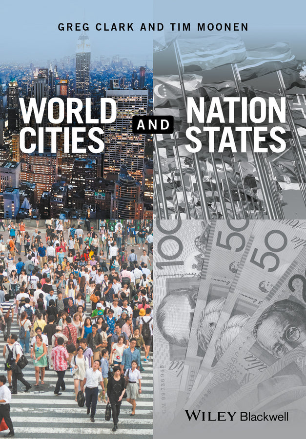 World Cities and Nation States | Zookal Textbooks | Zookal Textbooks