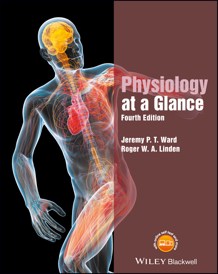 Physiology at a Glance | Zookal Textbooks | Zookal Textbooks