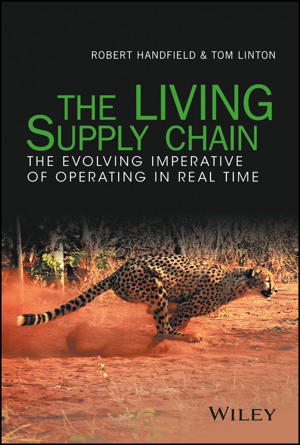 The LIVING Supply Chain | Zookal Textbooks | Zookal Textbooks