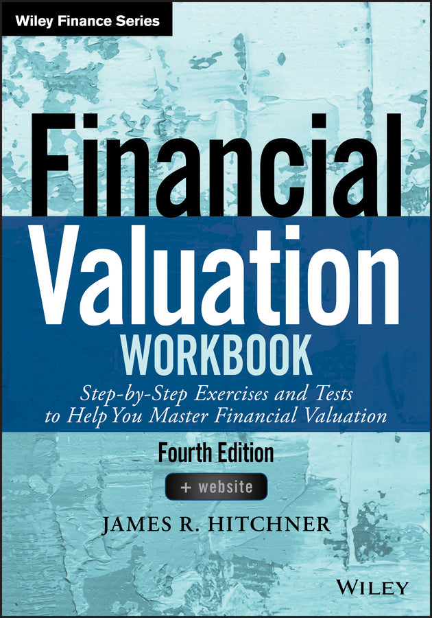 Financial Valuation Workbook | Zookal Textbooks | Zookal Textbooks