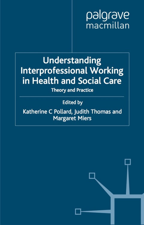 Understanding Interprofessional Working in Health and Social Care | Zookal Textbooks | Zookal Textbooks