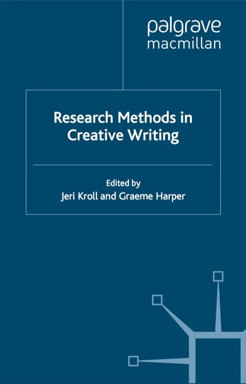 Research Methods in Creative Writing | Zookal Textbooks | Zookal Textbooks