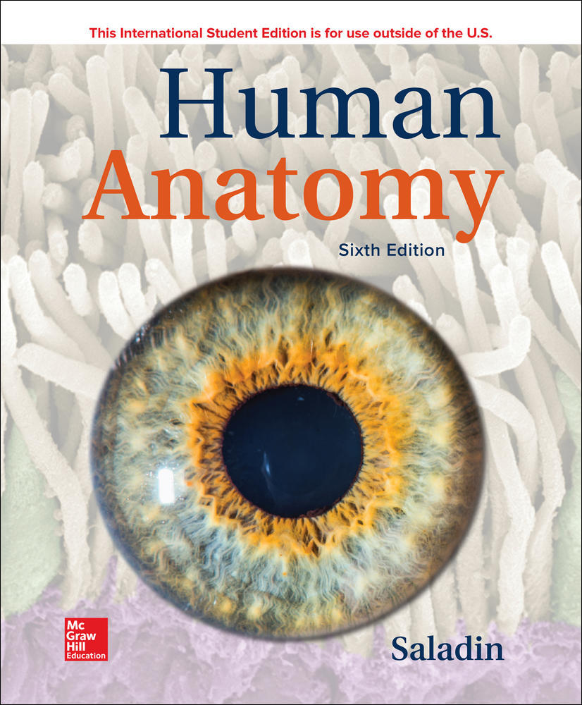 ISE Human Anatomy | Zookal Textbooks | Zookal Textbooks