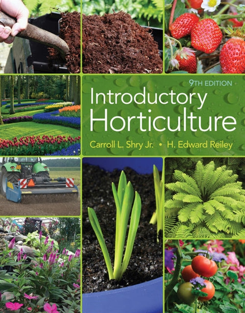 Introductory Horticulture | Zookal Textbooks | Zookal Textbooks