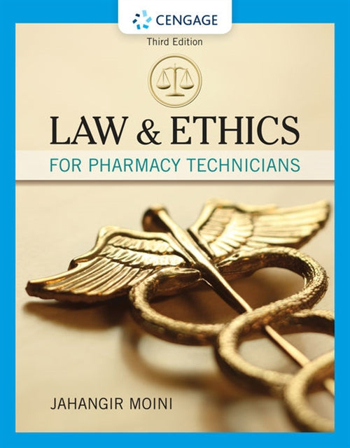 Law and Ethics for Pharmacy Technicians | Zookal Textbooks | Zookal Textbooks