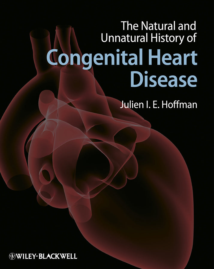 The Natural and Unnatural History of Congenital Heart Disease | Zookal Textbooks | Zookal Textbooks