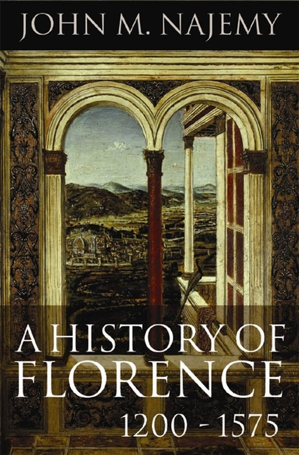 A History of Florence, 1200 - 1575 | Zookal Textbooks | Zookal Textbooks
