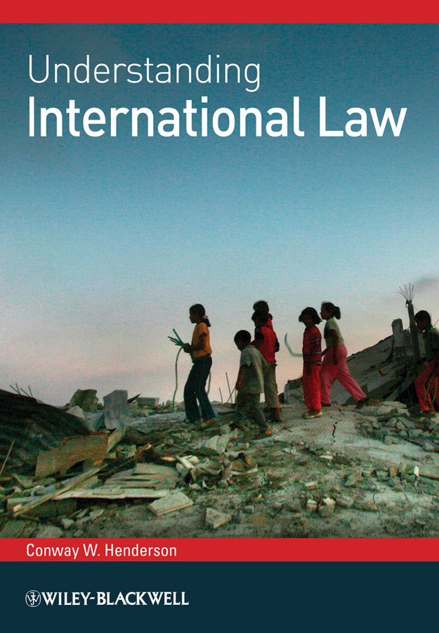 Understanding International Law | Zookal Textbooks | Zookal Textbooks