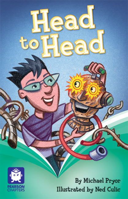 Pearson Chapters Year 6: Head to Head | Zookal Textbooks | Zookal Textbooks