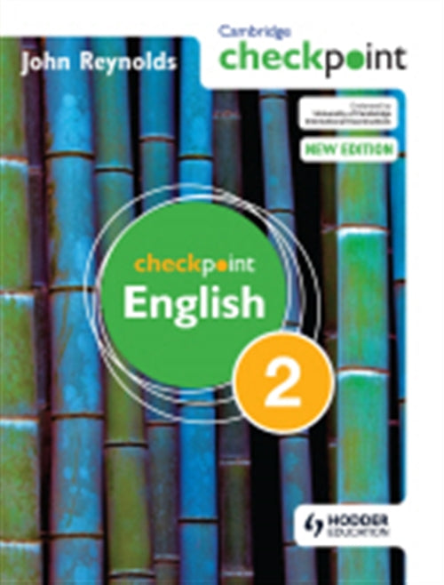 Checkpoint English 2 | Zookal Textbooks | Zookal Textbooks