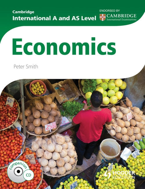 Cambridge International AS and A Level Economics | Zookal Textbooks | Zookal Textbooks