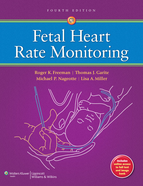 Fetal Heart Rate Monitoring | Zookal Textbooks | Zookal Textbooks