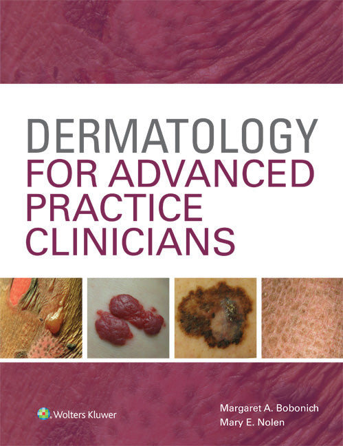 Dermatology for Advanced Practice Clinicians | Zookal Textbooks | Zookal Textbooks