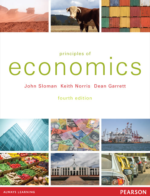 Principles of Economics | Zookal Textbooks | Zookal Textbooks