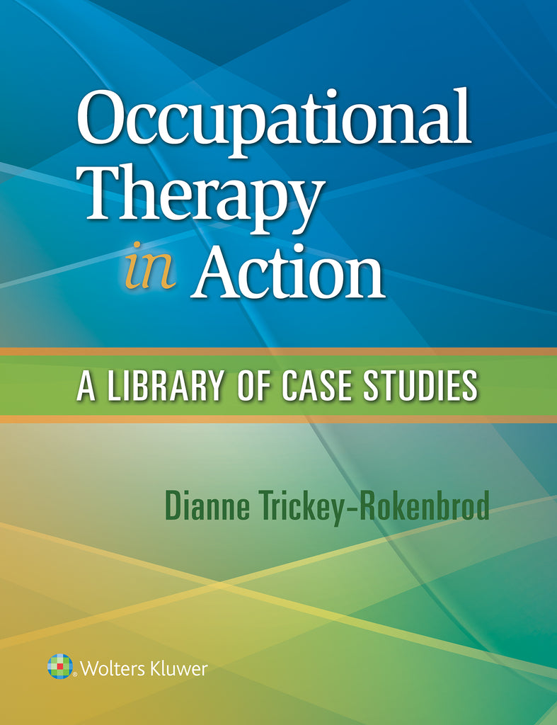 Occupational Therapy in Action | Zookal Textbooks | Zookal Textbooks