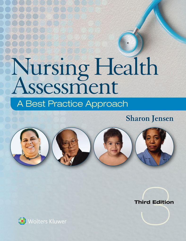 Nursing Health Assessment | Zookal Textbooks | Zookal Textbooks