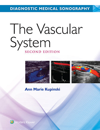 Diagnostic Medical Sonography: Vascular | Zookal Textbooks | Zookal Textbooks