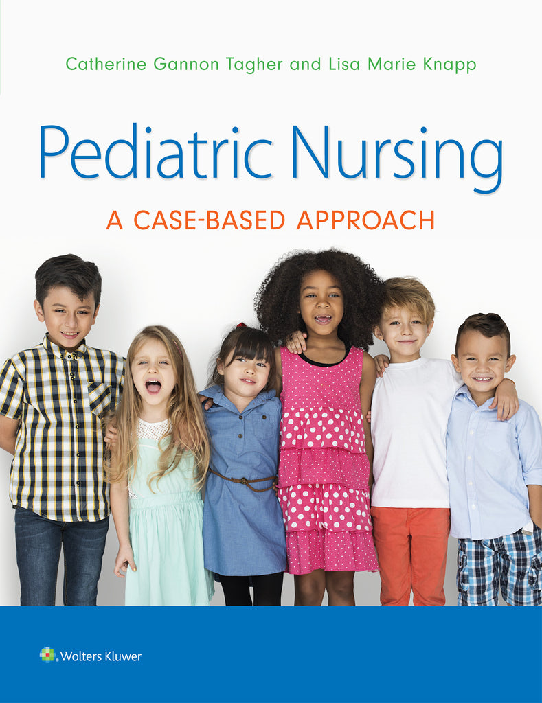 Pediatric Nursing | Zookal Textbooks | Zookal Textbooks