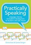Practically Speaking: Language, Literacy, and Academic Development for Students with AAC Needs | Zookal Textbooks | Zookal Textbooks