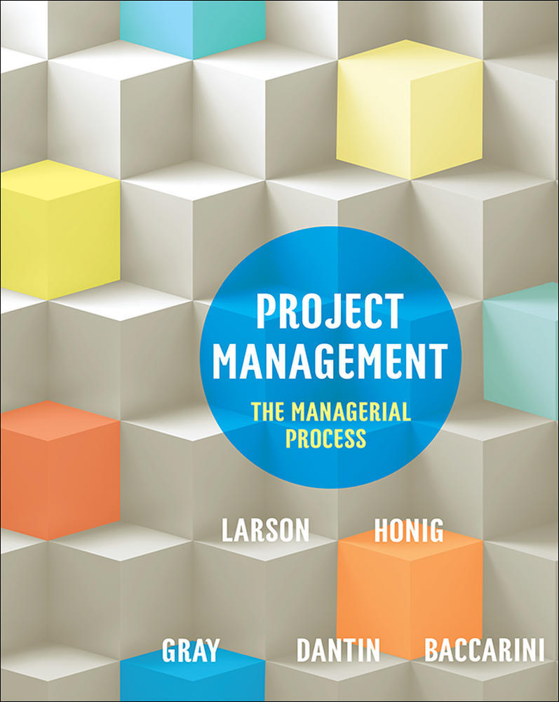 Project Management | Zookal Textbooks | Zookal Textbooks