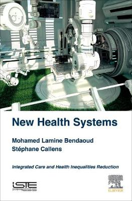 New Health Systems: Integrated Care and Reduced Health | Zookal Textbooks | Zookal Textbooks