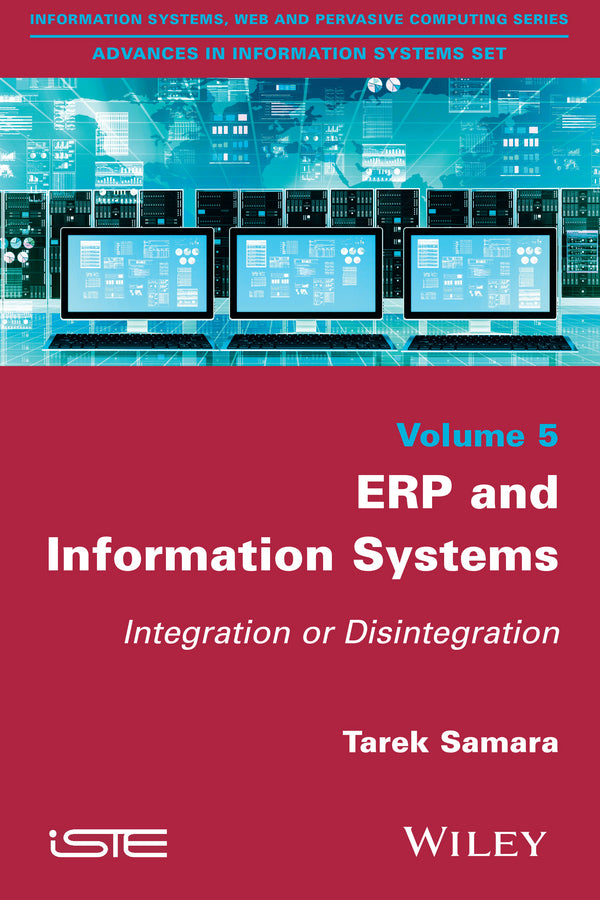 ERP and Information Systems | Zookal Textbooks | Zookal Textbooks