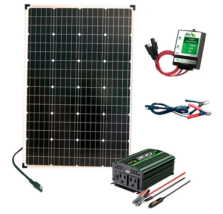 Solar Packages