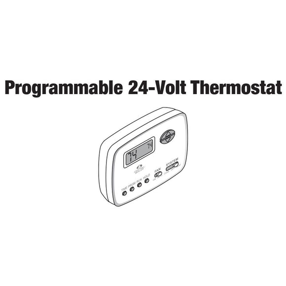 Boiler Thermostat
