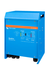 QUATTRO INVERTER 5000 WATT 24V