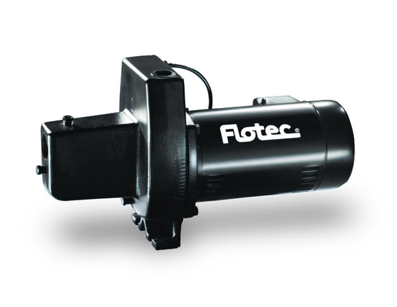 Flotec Shallow Well Pump13/4HP 115V