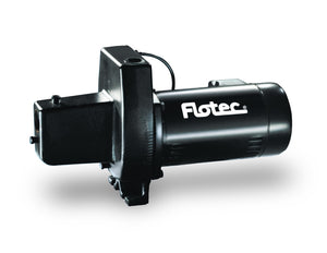Flotec Shallow Well Pump1/2HP 115V