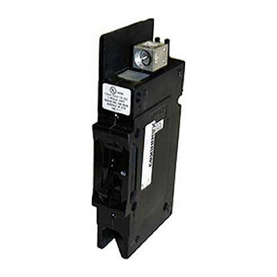 Schneider Electric - Circuit Breaker, 100A, 125VDC