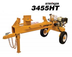 Stryker 3455HT Log Splitter