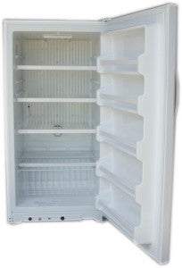Crystal Cold Blizzard BF18F Propane Freezer