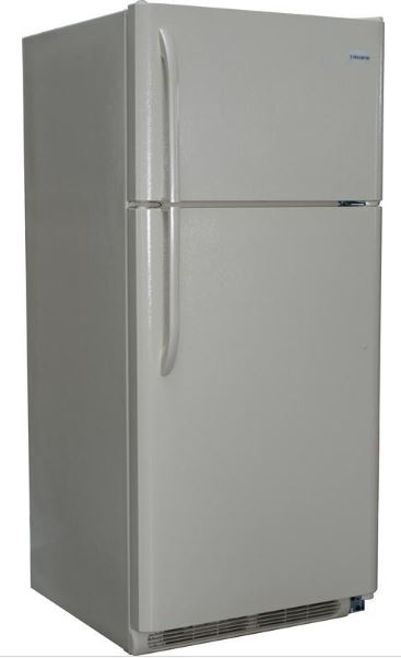 Diamond Elite 19 Cu. Ft. Refrigerator Bisque