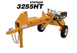 Stryker 3255HT Log Splitter
