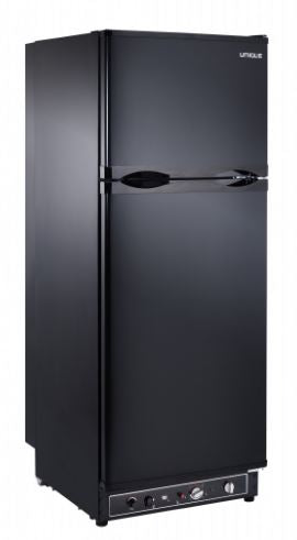 Unique 9.7 Cubic Foot Propane Fridge