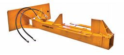 Stryker 3407 Log Splitter