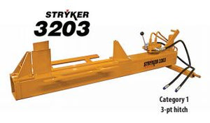 Stryker 3203 Log Splitter