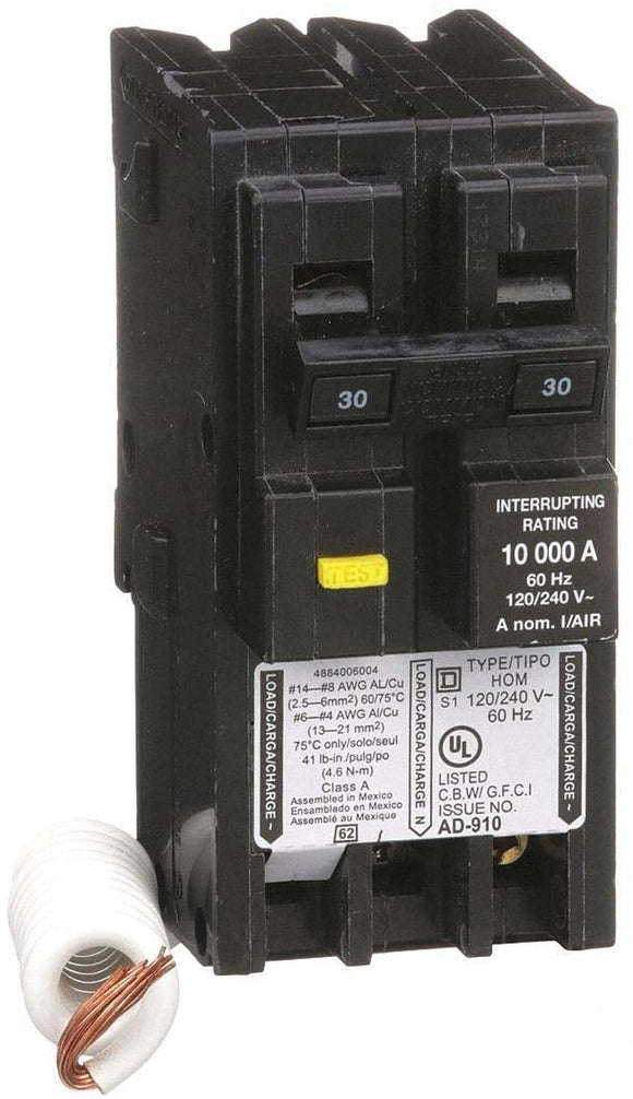 Square D - Circuit Breaker
