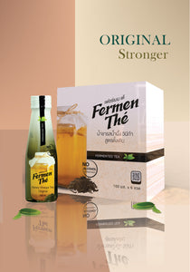 Fermen Thé - Honey Vinegar Tea Original