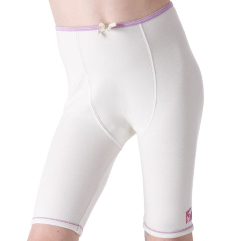 BikerBocker Underwear - Warm White