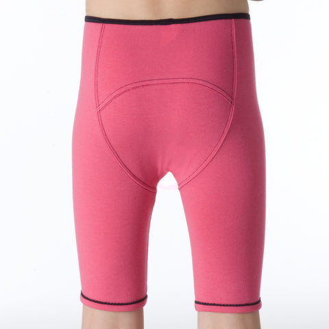 BikerBocker Underwear - Hot Pink