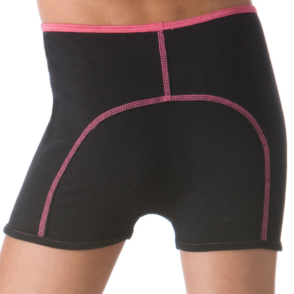 Boxerbocker Underwear - Inky Black