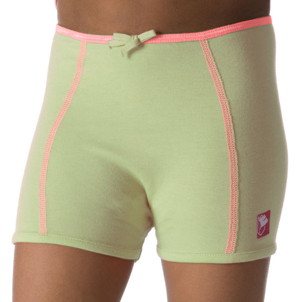Boxerbocker Underwear - Lime