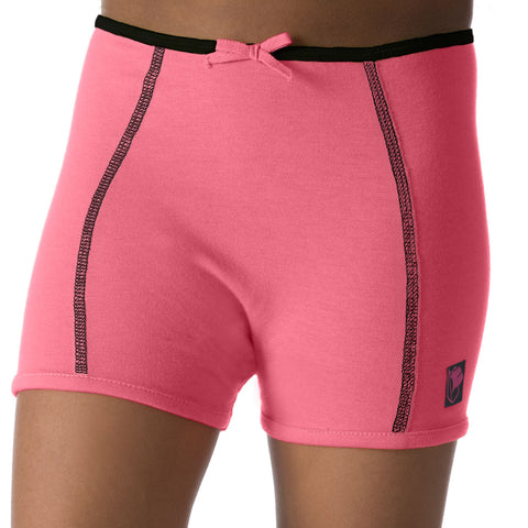 Boxerbocker Underwear - Hot Pink