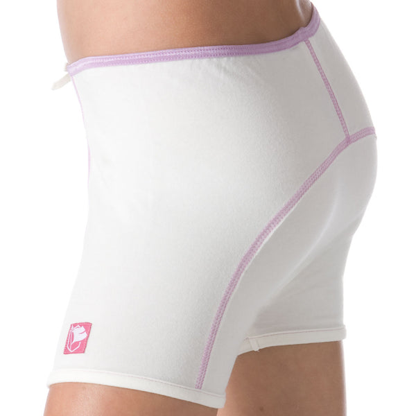 Boxerbocker Underwear - Warm White